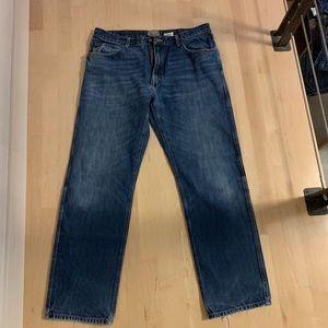 Ariat men's jeans. 38/34.